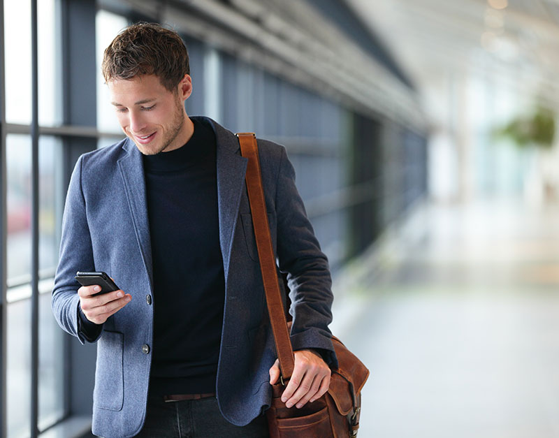 Fast track - Hassle-free transfers